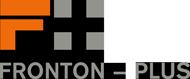 Logo FRONTON-PLUS spol. s r.o.Fronton
